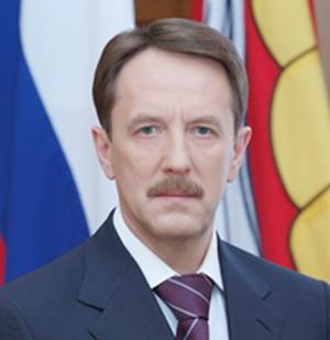 губернатор воронежской области: